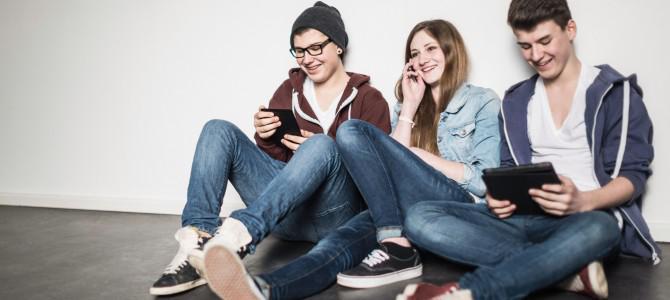 Правила жизни с подростком от психолога Марины Романенко