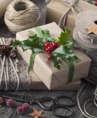8 идей для корпоративных подарков на Новый год