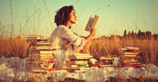 Книги нобелевских лауреаток по литературе