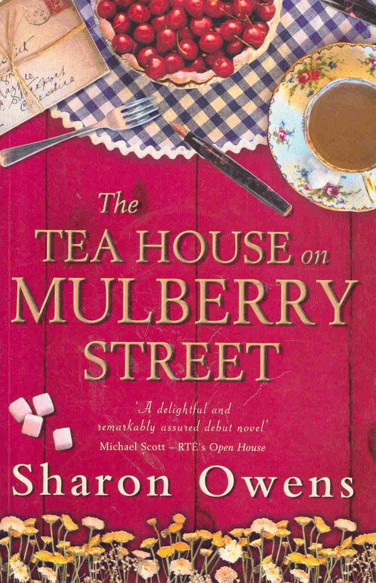 Чайная на малберри стрит скачать книгу