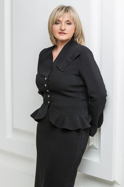"""Ирина Луценко: """"Когда женщинам что-то удается – это лучше, чем шопинг"""""""