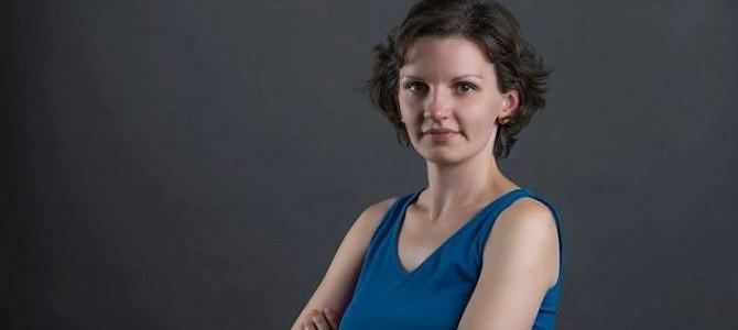 """Тамара Марценюк: """"Женщин чрезмерно опекают. Государство защищает женщин, указывая им, что делать"""""""