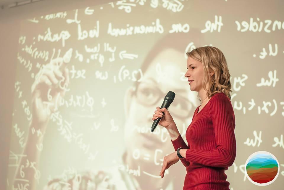 Екатерина Каминская о лайфхаках для принятия решений