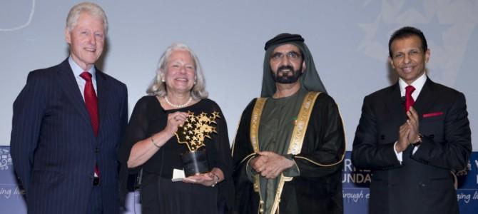 Учитель на миллион: Финалисты Global Teacher Prize