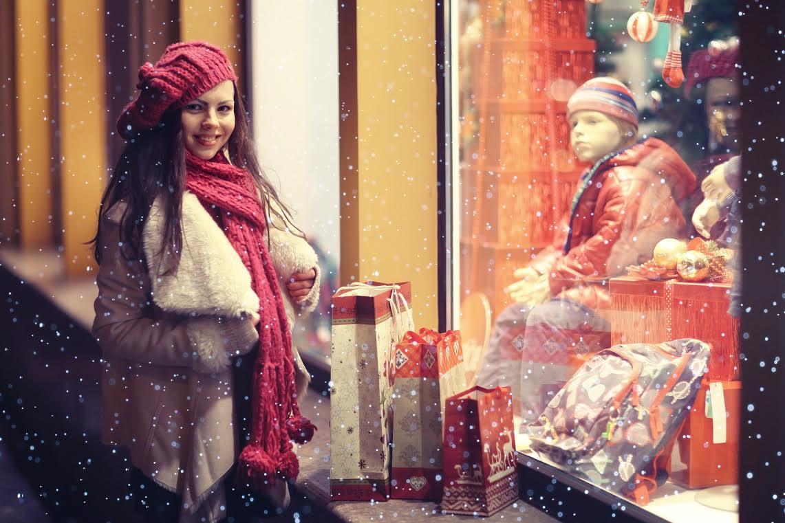8 рождественских маркетов Киева