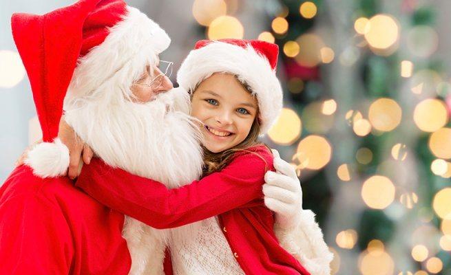 10 мест Киева, где можно найти новогодний костюм для детей