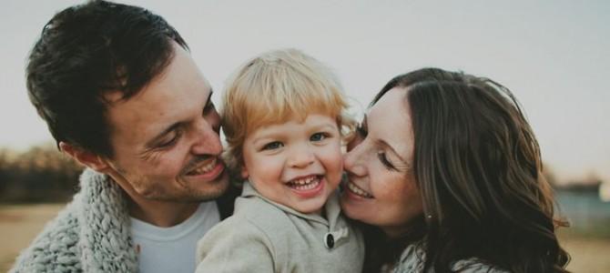 Как дать ребенку все без денег и связей