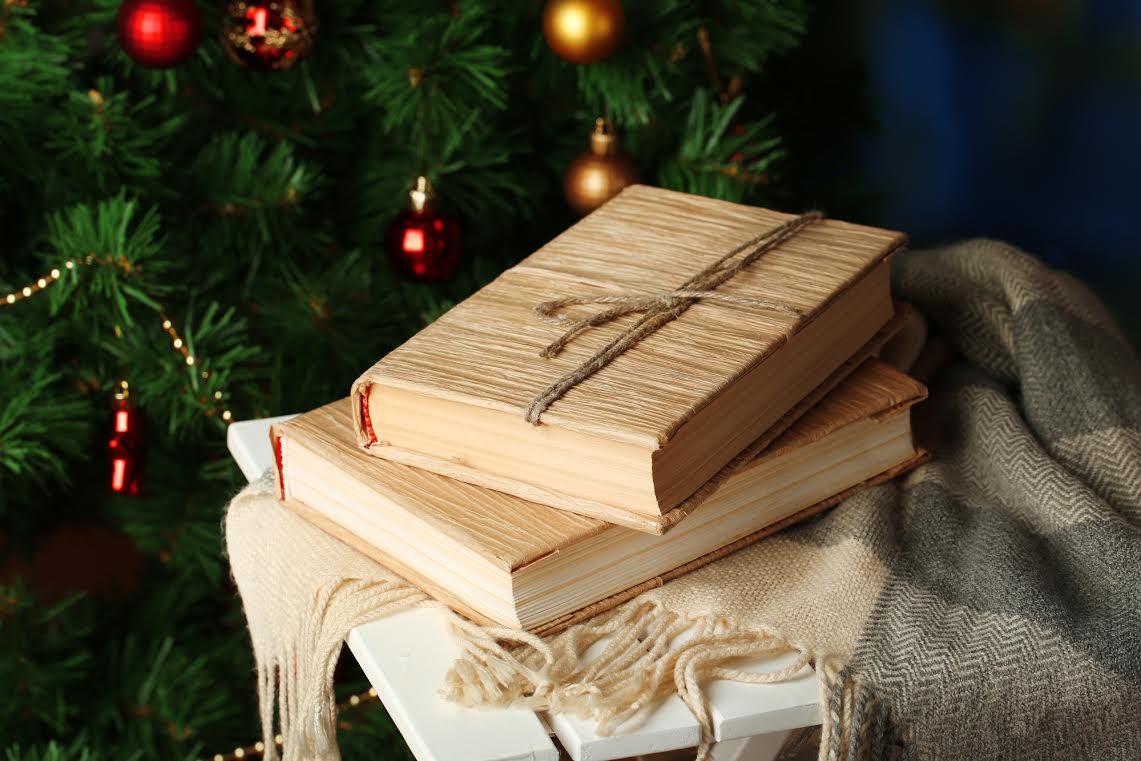 10 лучших книг о зимнем волшебстве