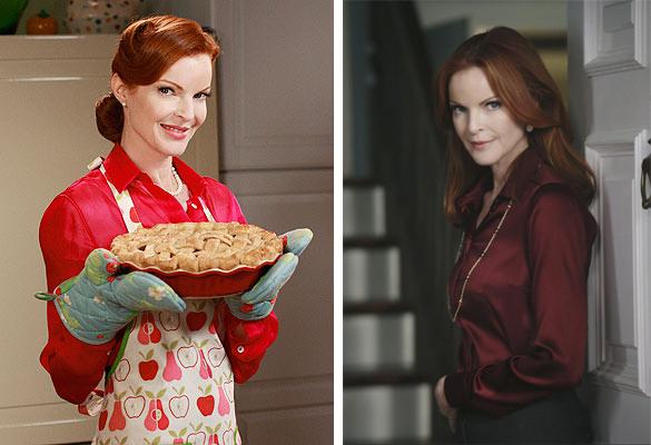 Домохозяйка vs. бизнес-леди