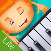 Большие инструменты для маленьких Liмузыкальная игра для детей