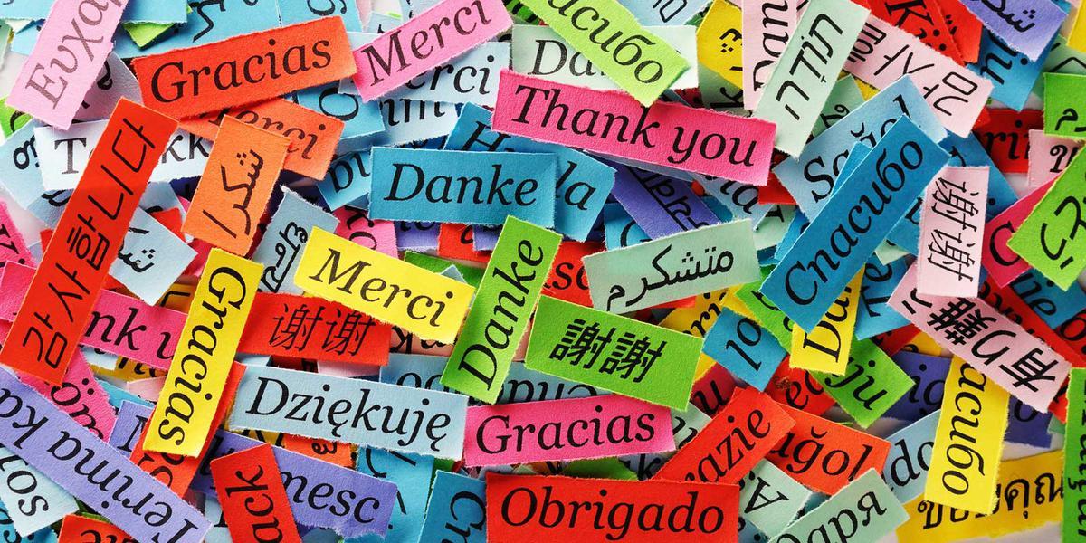 Секретные приемы для изучения любого иностранного языка