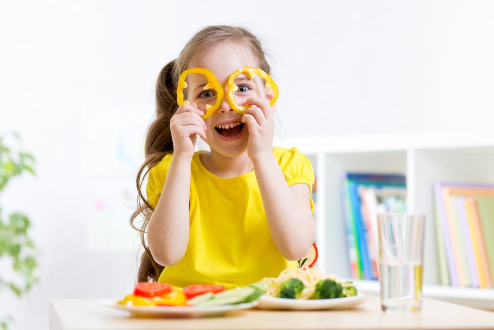 6 советов, как привить полезные привычки детям