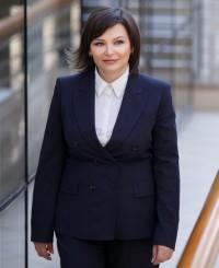 Профессия юриста глазами Оксаны Войнаровской