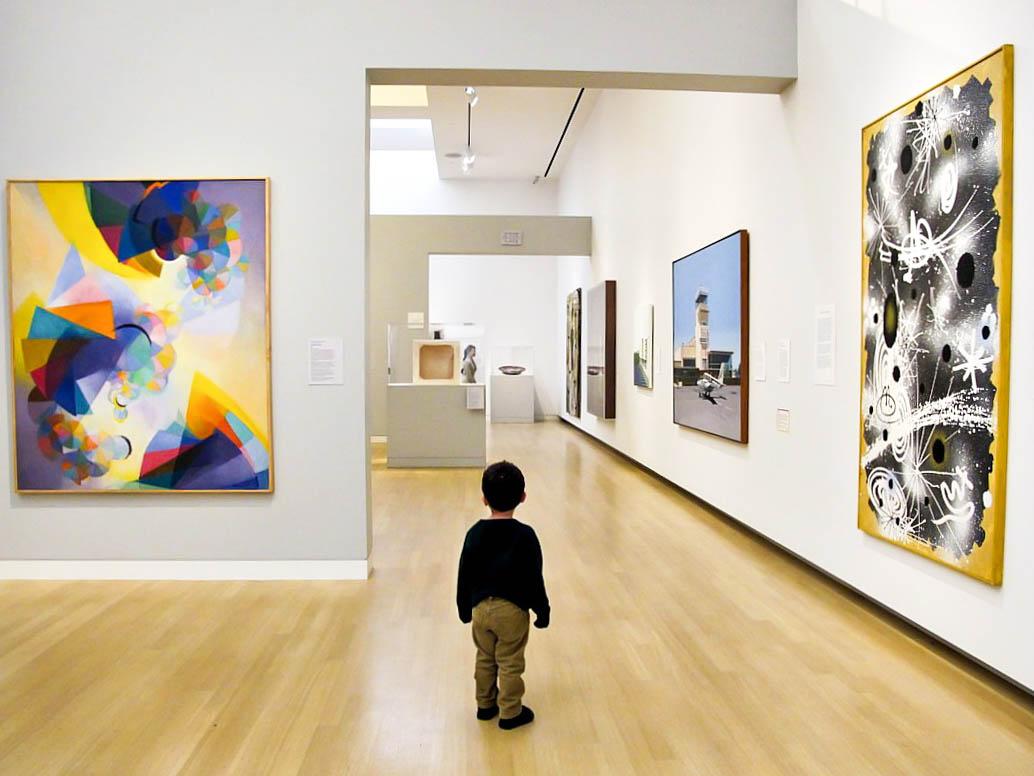 День в музее: Как сделать из похода в музей приключение?
