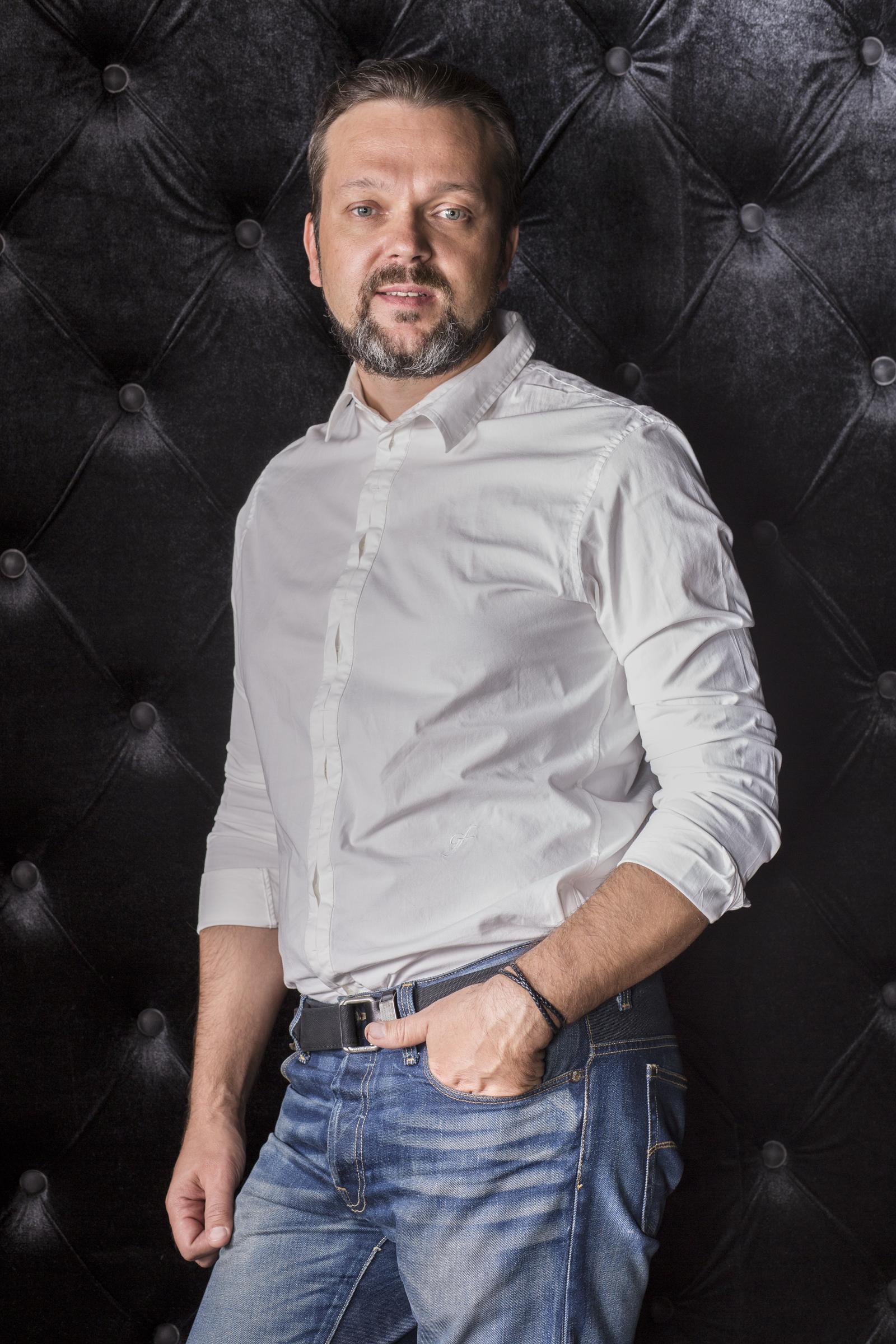 Дмитрий Федоренко: «Мы хотим, чтобы наши дети выросли не в совковой психологии, и стараемся воспитывать их как людей мира»