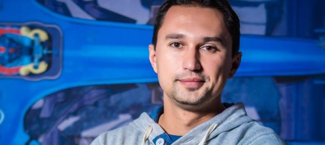 Артем Трикопа о профессии IT-cпециалиста