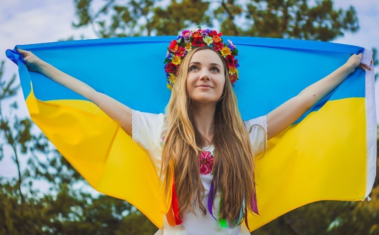 Портрет украинской молодежи