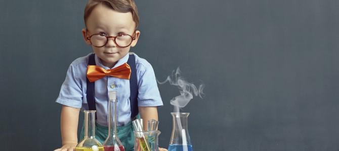 Обучение без скуки: Как заинтересовать детей наукой