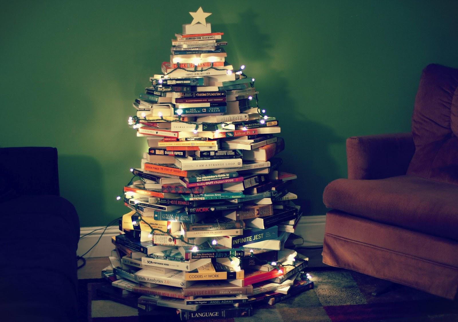 Книжный гид к Новому году