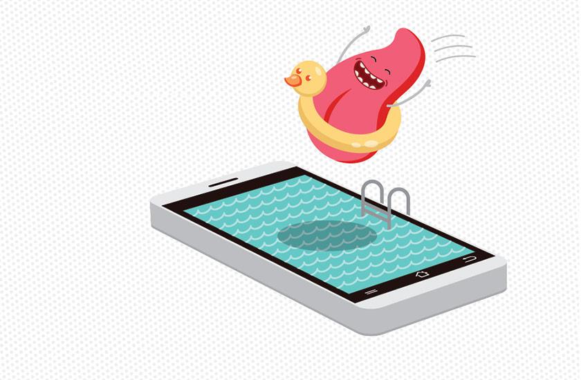 Волонтеры создали мобильное приложение для изучения украинского