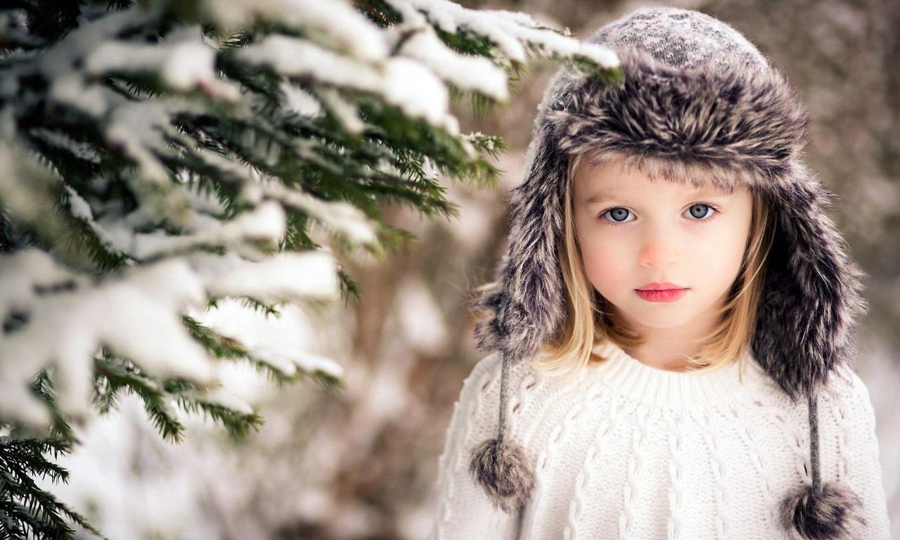 Как подготовить ребенка зимой к встрече с ... вирусом
