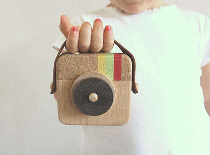Детей все чаще называют в честь фильтров Instagram