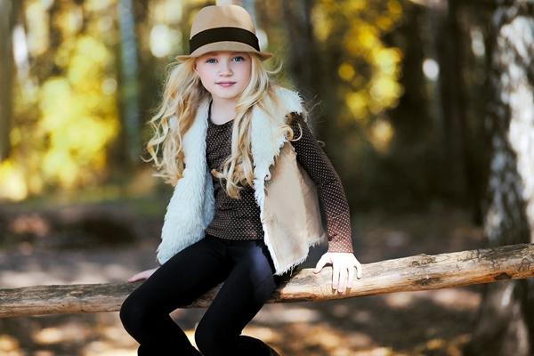 Made in Ukraine: Бренды теплой одежды для детей