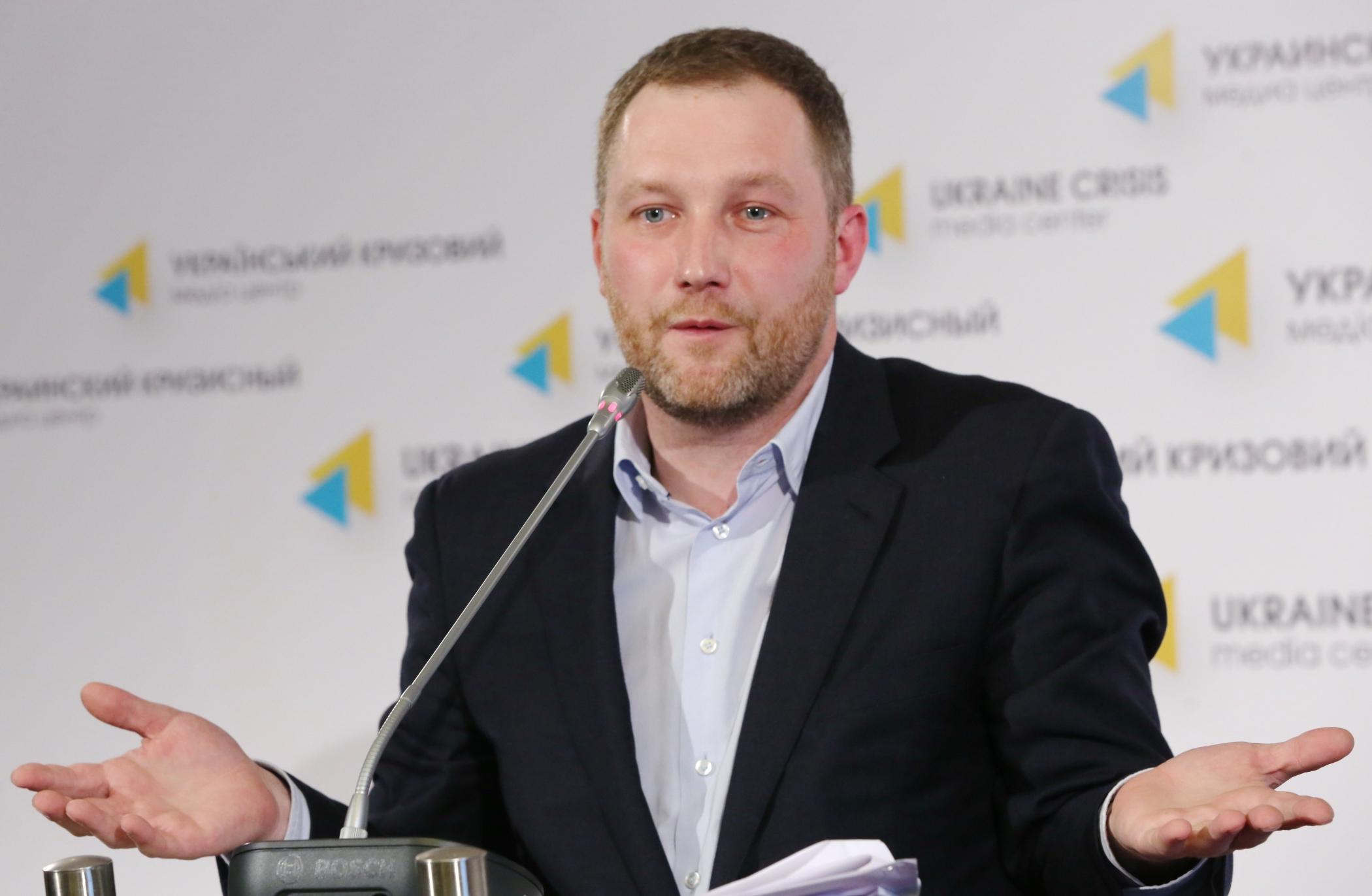 """Олег Деревянко: """"Школьные знания должны стать практическими навыками, применяемыми в жизни"""""""