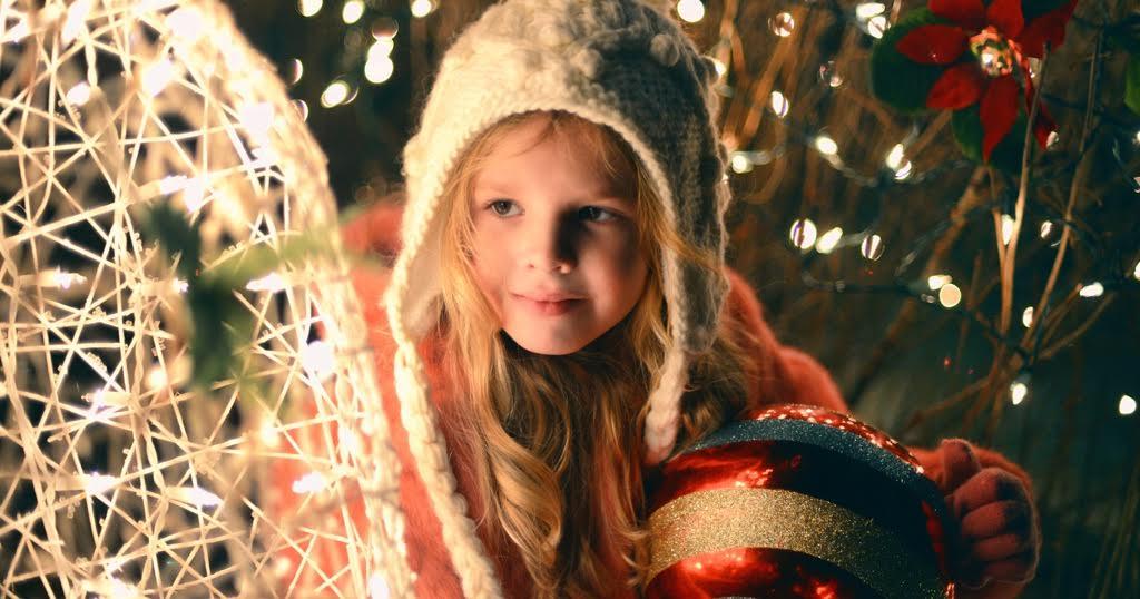Зимние каникулы в Киеве для всей семьи