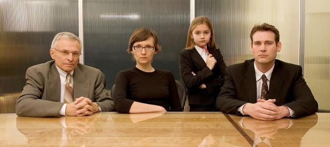 Что руководителю/подчиненному нужно знать о теории поколений
