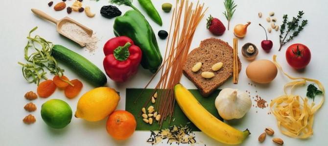 Осознанное питание и с чем его едят