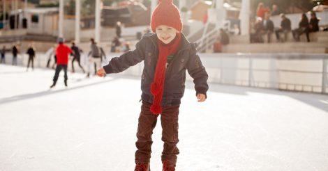 5 способов провести зимние каникулы с пользой