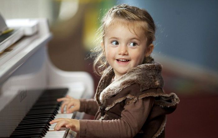 Сам себе композитор: 11 музыкальных приложений для детей