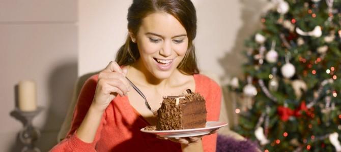 5 советов, как уберечь фигуру в новогодние праздники