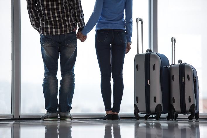 LDR, или Как сохранить любовь на расстоянии