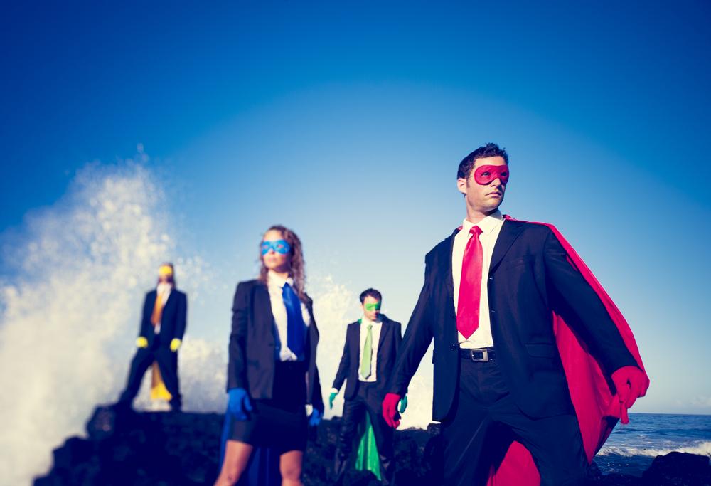 Человеческий фактор: 4 основных психотипа сотрудников