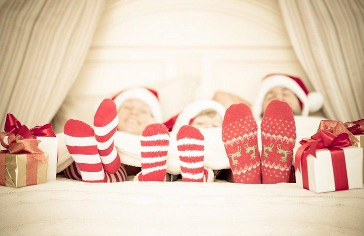 Новогодние образы для корпоратива, вечеринки и домашнего праздника