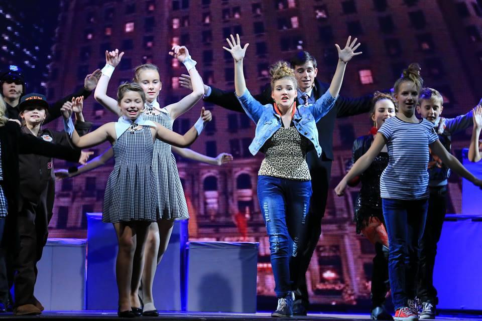 Легенды Бродвея: Как привить детям любовь к музыке и театру