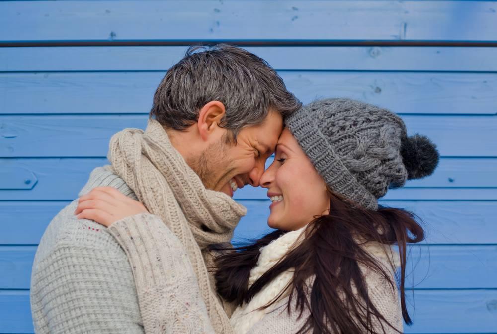 Как часто нужно заниматься любовью для счастья