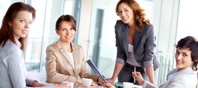 Академия женского лидерства объявляет новый набор