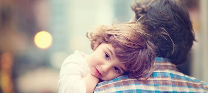 7 причин, чтобы отпраздновать День объятий