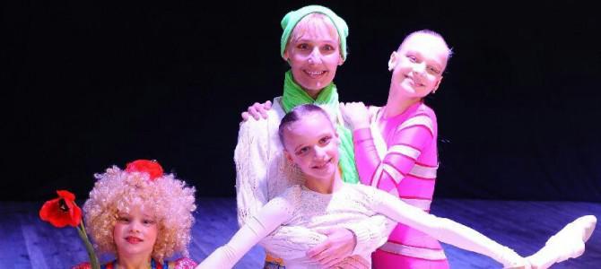 """Наталия Давиденко: """"Я девочек всегда учила, что они должны быть первыми или не заниматься вообще"""""""