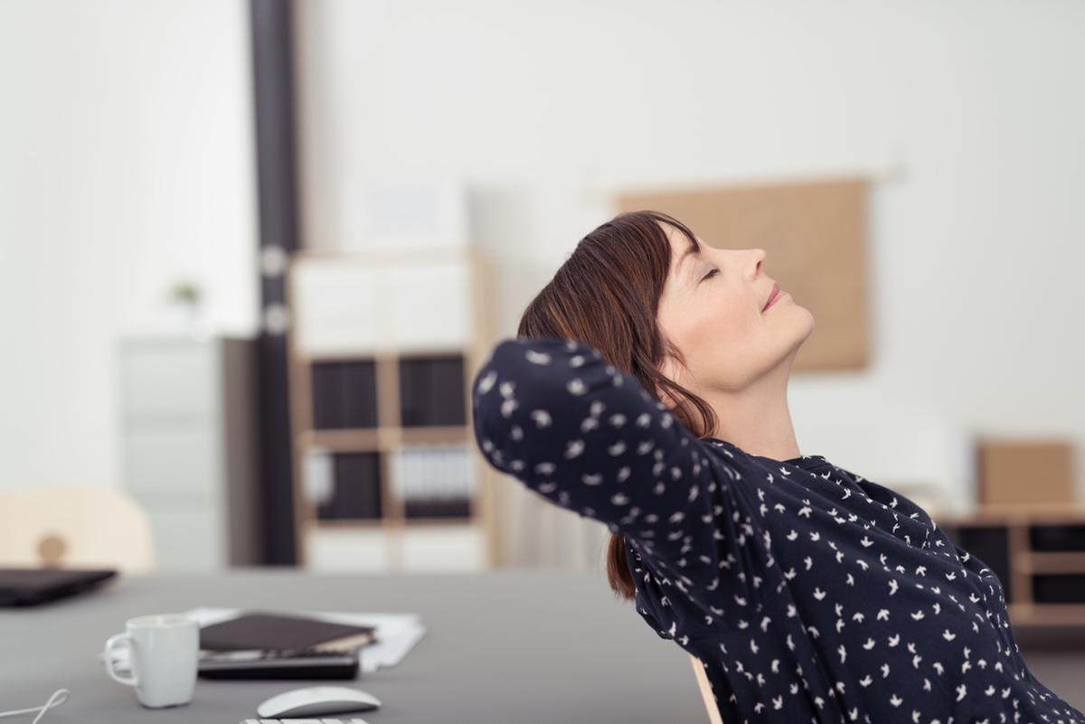 5 шагов, как вернуться в привычный ритм после новогодних каникул