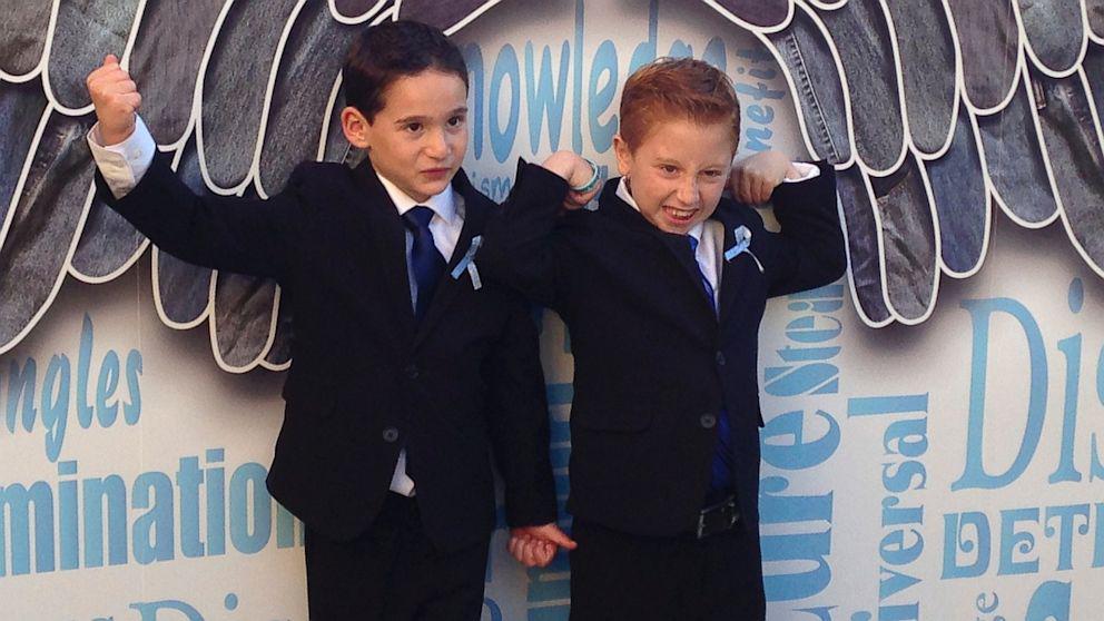 Удивительные дети, которые меняют наш мир