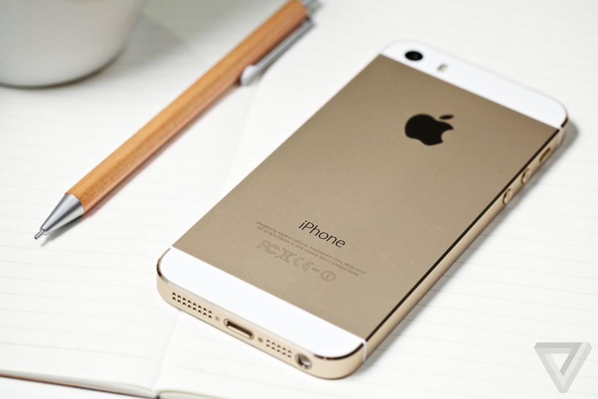 Apple выпустят iPhone с 4-дюймовым экраном