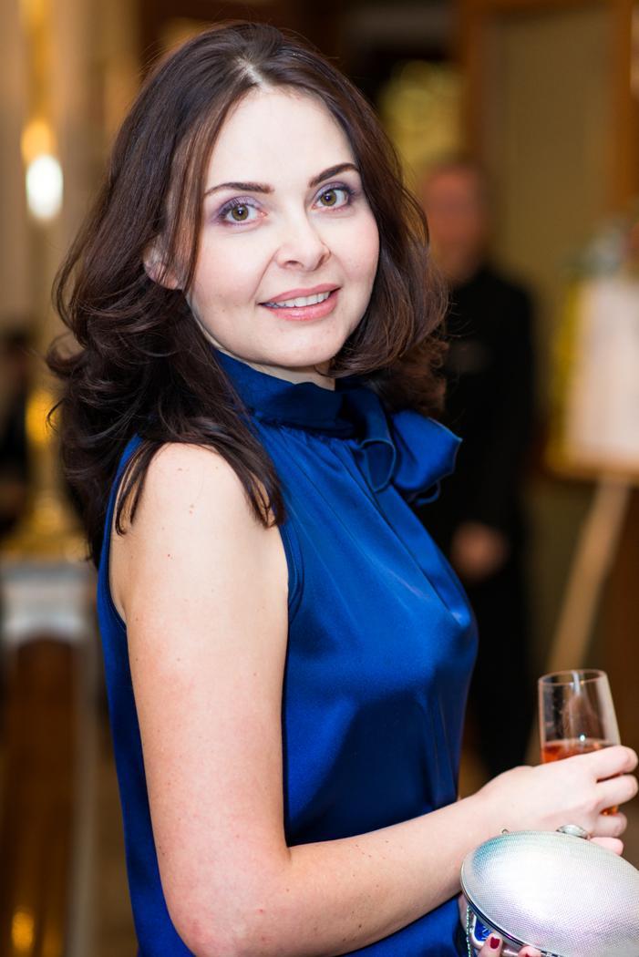 WoMo-портрет: Ксения Лапина