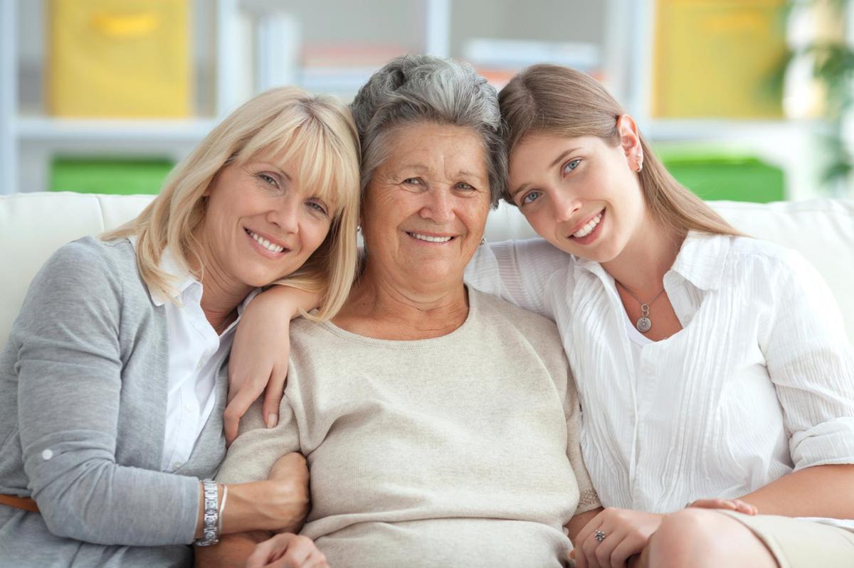 Классификация мам: перфекционистка, непредсказуемая, лучший друг, эгоистка или идеальная