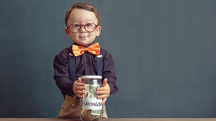 Дети и деньги, или Что ребенок должен знать о финансах к концу школы