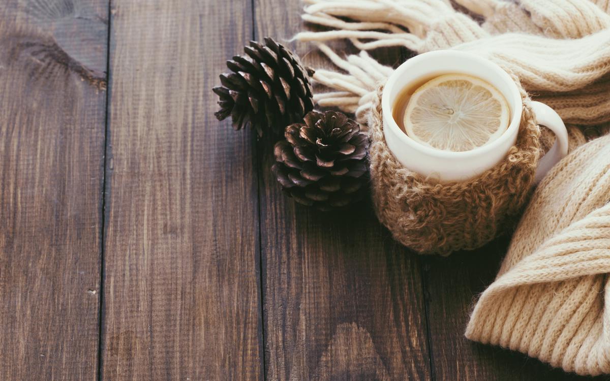 5 витаминных напитков для профилактики и лечения гриппа