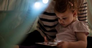 Лучшие обучающие приложения для детей